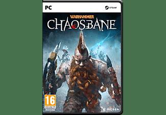 Warhammer Chaosbane NL/FR PC