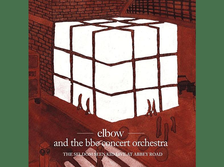 Elbow, BBC Concert Orchestra - The Seldom Seen Kid(Abbey Road Live Halfspeed 2LP) [Vinyl]