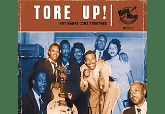 VARIOUS - Tore Up!  - (CD)