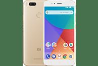 XIAOMI Mi A1 64 GB Gold Dual SIM