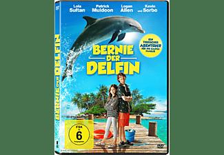Bernie, der Delfin DVD