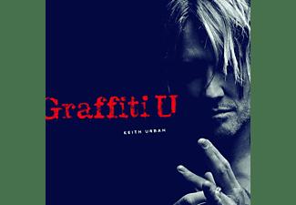 Keith Urban - Graffiti U (European Edt.)  - (CD)