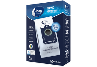 ELECTROLUX E201S s-bag® Classic Long Performance Toz Torbası