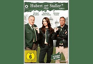 Hubert ohne Staller 8.Staffel DVD