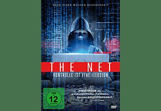 The Net - Kontrolle ist eine Illusion DVD