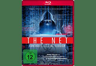 The Net - Kontrolle ist eine Illusion Blu-ray