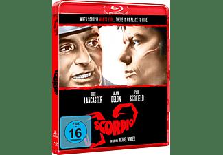 Scorpio, der Killer Blu-ray