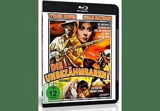 Die Unbezähmbaren Blu-ray