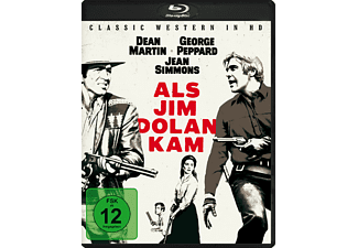 Als Jim Dolan kam Blu-ray