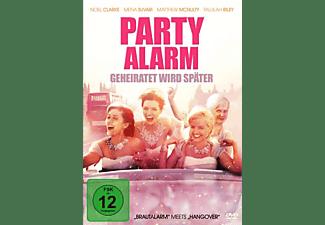 Party Alarm-Geheiratet wird späterParty Alarm - Geheiratet wird später DVD