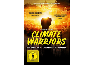 Climate Warriors DVD