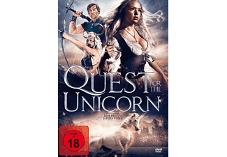 Quest For The Unicorn DVD