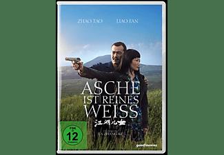 Asche ist reines Weiss DVD