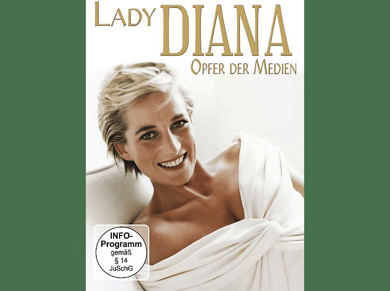 Lady Diana – Opfer der Medien [DVD]