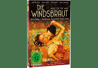 Die Windsbraut DVD