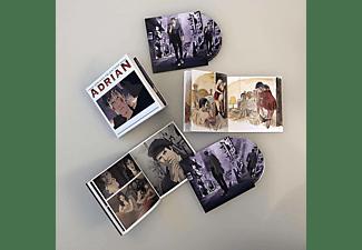 Adriano Celentano - Adrian  - (CD)