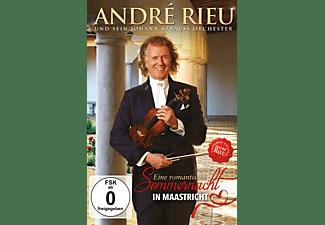 André Rieu - Eine romantische Sommernacht in Maastricht  - (DVD)