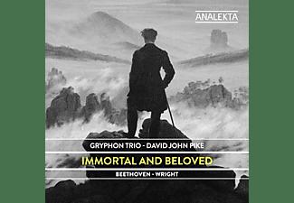 Gryphon Trio, David John Pike - Immortal & Beloved: Beethoven-Wright  - (CD)