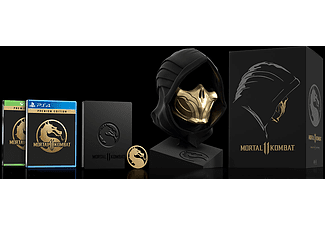 Mortal Kombat 11 (Kollector's Edition) | PlayStation 4