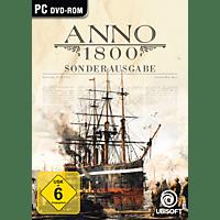 Anno 1800 - Sonderausgabe (Code in der Box) - [PC]