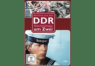 DDR NACHMITTAGS UM 2 DVD