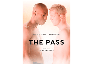 THE PASS DVD