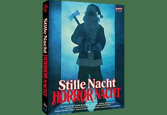 Stille Nacht, Horror Nacht (Mediabook B) Uncut Blu-ray