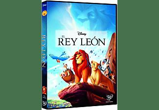 El Rey Leon Ed 2011 - DVD