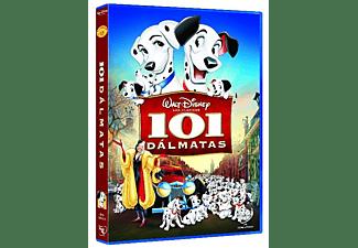 101 Dálmatas - Edición Especial - Dvd