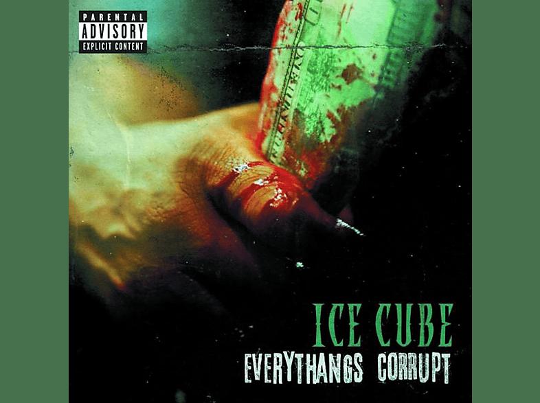 Ice Cube - Everythangs Corrupt (2LP) [Vinyl]