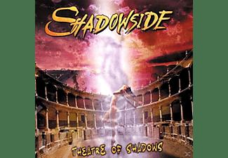 Shadowside - Theatre Of Shadows  - (CD)