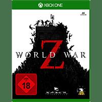 World War Z - [Xbox One]