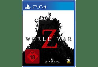 World War Z - [PlayStation 4]