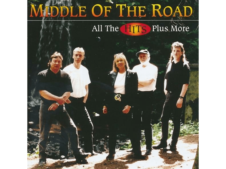 Middle Of The Road - All The Hits Plus More [CD]