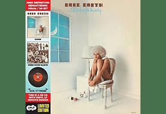Rare Earth - Midnight Lady  - (CD)