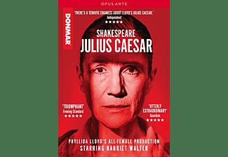 Shakespeare: Julius Caesar DVD