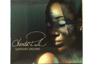Chanda Rule - Sapphire Dreams  - (CD)