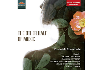 Ensemble Chaminade - The Other Half of Music  - (CD)