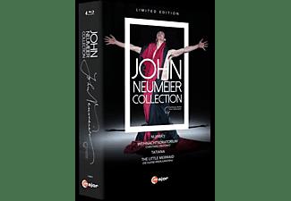 Hamburg Ballet/San Francisco Ballet - John Neumeier Collection  - (Blu-ray)