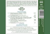 Meridionalis, Taka Kigawa - Choral Works [CD]