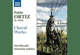 Meridionalis, Taka Kigawa - Choral Works  - (CD)