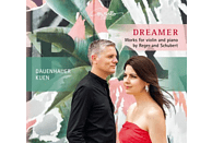 Duo Dauenhauer Kuen - Dreamer-Werke für Violine & Klavier [CD]