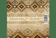 Kutzner/Bruns/Schröfel/Arte Ens.Hannover/+ - Inka-Kantate/Savitri-Kammeroper op.25 [CD]