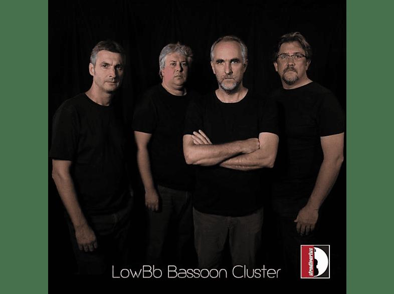 Mandolesi/Incerti/Barigione/Pisani - LowBb bassoon cluster [CD]