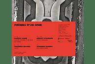 Degout,Stéphane/Lepper,Simon - Poèmes d'un Jour [CD]