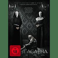 St. Agatha [DVD]