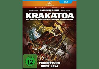 Krakatoa - Das grösste Abenteuer des letzten Jahrhunderts Blu-ray
