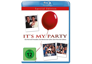 It's My Party Blu-ray
