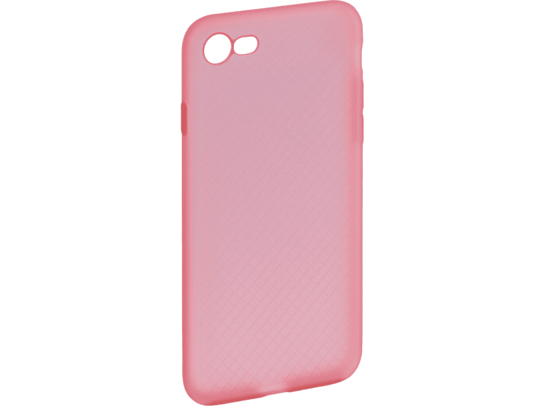 HAMA Soft , Backcover, Apple, iPhone 7, iPhone 8, Pink