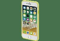 HAMA Soft , Backcover, Apple, iPhone 7, iPhone 8, Gelb
